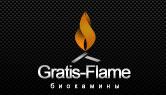 Gratis-flame